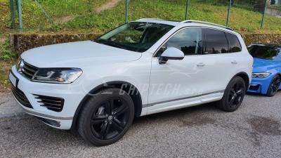 VW TOUAREG 4.2TDI